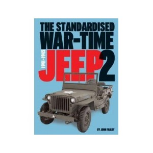 THE STANDARISED JEEP DEL 2