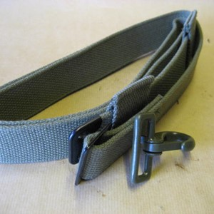 SAFETY STRAP WEB PAIR