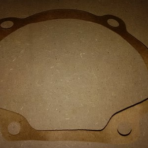 GASKET HOUSING SIDE COVER