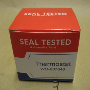 THERMOSTAT ENG. WATER CONTROL