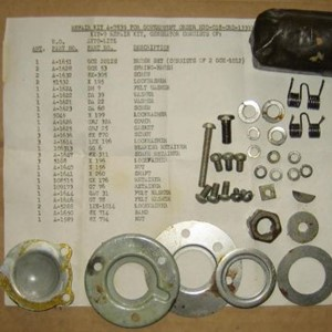 REPAIR KIT GENERATOR - BEARING