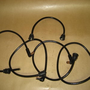 HT CABLE SET FORD GPW, WILLYS MB