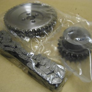 TIMING CHAIN SETS - GPW/WILLYS