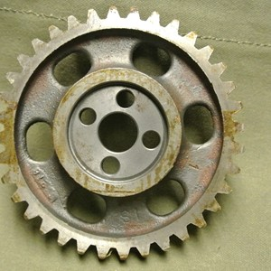 SPROCKET CAMSHAFT 36T CHAIN DRIVEN