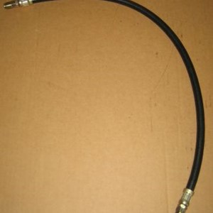 LINE FLEX OIL FILTER OUTLET  (LONG)