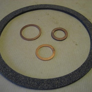 GASKET OIL FILTER SET