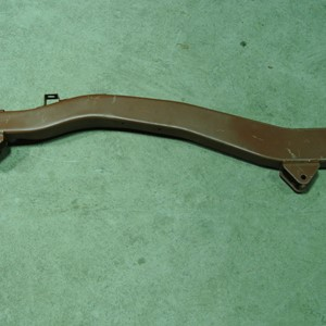 KIT REPAIR FRAME CHASSIS LH MB/GPW