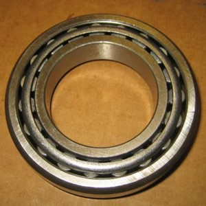 BEARING, WHEEL, CUP & CONE, ASSY