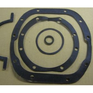 GASKET KIT FRONT AXLE
