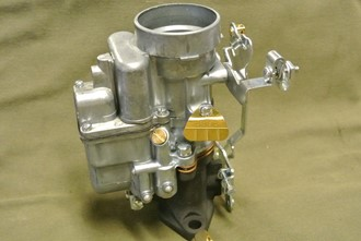 CARBURATOR ASSY