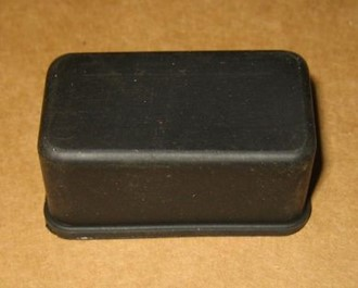 COVER FUEL SENDER RUBBER