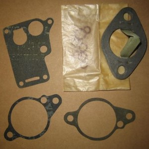GASKET SET CARBURETOR