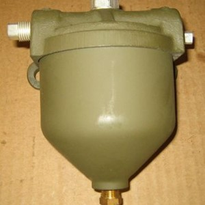 FILTER FUEL STRAINER ASSY