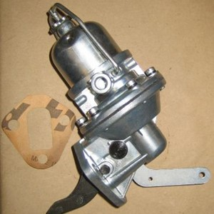 PUMP FUEL ASSY
