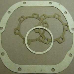 GASKET SET REAR AXEL