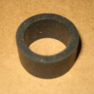 SEAL GREASE SPRING SHACKLE