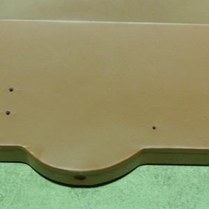 PAN REAR FLOOR WILLYS MB