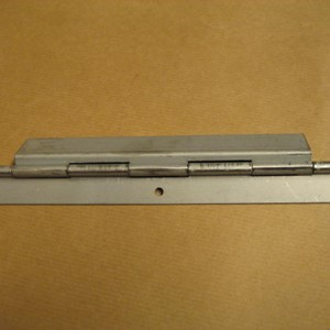 REAR TOOL BOX LID HINGE MB/GPW