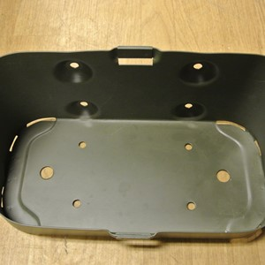BRACKET SPARE GASOLINE CAN