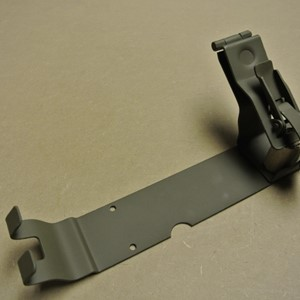 BRACKET GREASE GUN LEVER TYPE