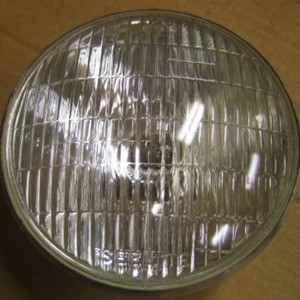 LAMP UNIT SEALED BEAM HEAD LIGHT 12V SEELITE