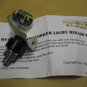 MARKER LIGHT REPAIR KIT - MB