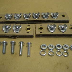 JUNCTION BLOCK SET - FORD GPW