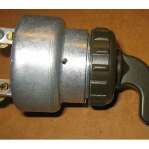 SWITCH IGNITION LEVER TYPE GPW