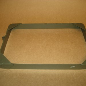 FRAME HOLD DOWN BATTERY FORD GPW