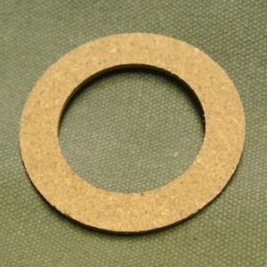 GASKET OIL FILLER PIPE CAP