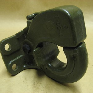 PINTLE HOOK ASSY MB