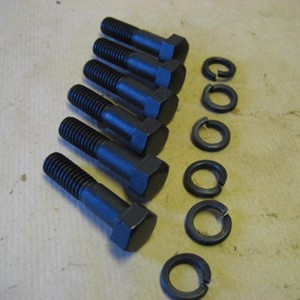 MB AXLE BOLT HIGH TENSILE