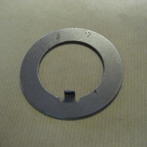WASHER LOCK WHEEL BEARING JAM NUT