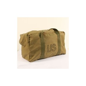 DODGE BAG KHAKI