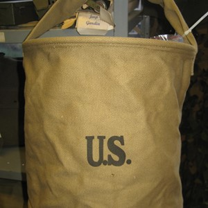 US CANVAS WATER BUCKET