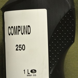 OIL, TRANSMISSION, COMPOUND 250 (1 LITERS)