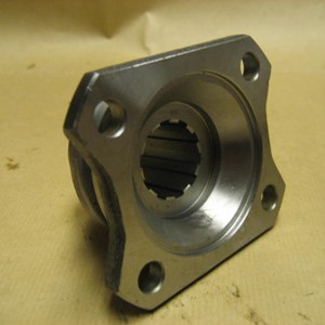 FLANGE COMPANION REAR W/SHIELD EXT. H.BR