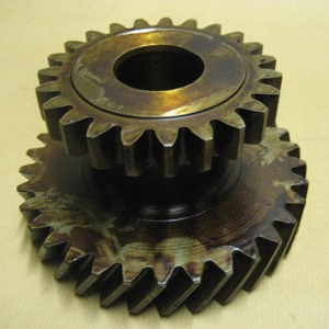 GEAR INTERMEDIATE SHAFT 23 & 33T